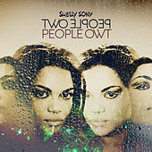Two People by Shelly Sony