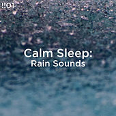 !!#01 Calm Sleep: Rain Sounds by Rain Sounds