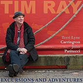 Excursions and Adventures de Tim Ray