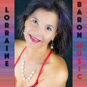 Aux Battements de nos Coeurs by Lorraine Baron