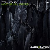 Nocturnal Moves von Stan Kolev