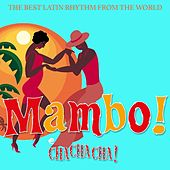 Mambo e Cha Cha Cha (The Best Latin Rhythm From The World) di Various Artists