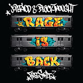 RAGE IS BACK [Freestyle] de J. Period