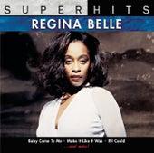 Super Hits by Regina Belle