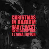 Christmas In Harlem de Kanye West