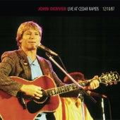 Live At Cedar Rapids - 12/10/87 von John Denver
