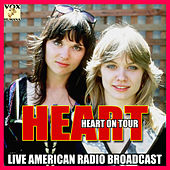 Heart on Tour (Live) de Heart