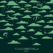 Cloud Connection, Vol. 2 de Ondubground, Rakoon, Tiburk, Bass Trooperz, Antxon Sagardui, Tetra Hydro K, Brainless Sound System, Roots Raid, Mahom