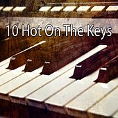 10 Hot on the Keys de Peaceful Piano