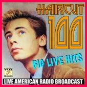 Big Live Hits (Live) de Haircut 100