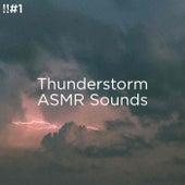 !!#1 Thunderstorm ASMR Sounds de Thunderstorm Sound Bank