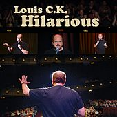 Hilarious de Louis C.K.