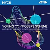 Young Composers Scheme von National Youth Choirs of Great Britain