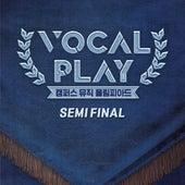 Vocal Play: Campus Music Olympiad Semi Final von Kim Young Heum