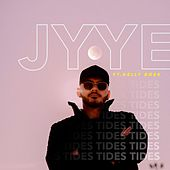 Tides (feat. Kelly Boek) von Jyye