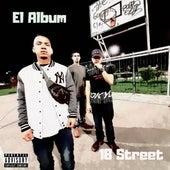 El Álbum de 18 Street