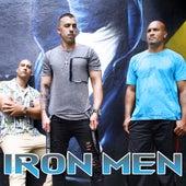 Brisa Louca by Iron Men