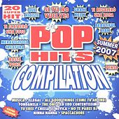 Pop Hits Compilation Cover Version by Various Artists