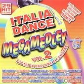 Italia Dance Megamedley Vol. 2 -Tutte Da Ballare E Cantare Cover Version by I