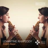 Levantine Rhapsody by Didem Basar