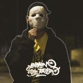 Anónimo Sin Rastro by A.S.I.R.