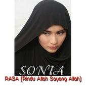 Rasa (Rindu Allah Sayang Allah) von Sonia