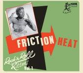 Rock & Roll Kitten Vol 1: Friction Heat de Various Artists