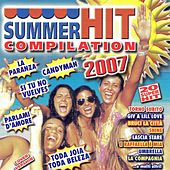 Summer Hit Compilation 2007 by Various Artists