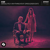 Absolutely Anything (feat. Or3o) (2020 Edit) de Cg5