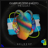 The G.O.A.T. by Oliver Heldens