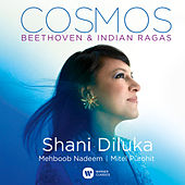Cosmos - Beethoven & Indian Ragas - Piano Sonata No. 14 in C-Sharp Minor, Op. 27 No. 2,
