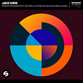 Familiar Strangers (feat. Rothwell) (Antoine Delvig & Jack Wins Club Mix) by Jack Wins