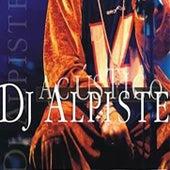 Acústico de DJ. Alpiste