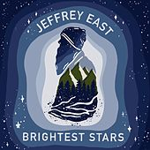 Brightest Stars by Jeffrey East