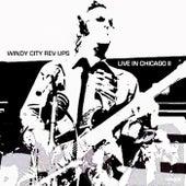 Live in Chicago II de Windy City Rev Ups