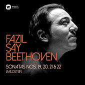 Beethoven: Piano Sonatas Nos 19, 20, 21 & 22 - Piano Sonata No. 19 in G Minor, Op. 49 No. 1: I. Andante de Fazil Say