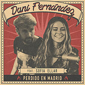 Perdido en Madrid (feat. Sofia Ellar) (Acústica) de Dani Fernández