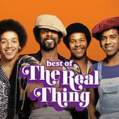 Best Of by The Real Thing