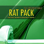 Unforgetable Rat Pack (Frank Sinatra's, Dean Martin's and Sammy Davis Jr.'s Favourites) by Various Artists