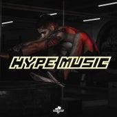 Hype Music de Various Artists