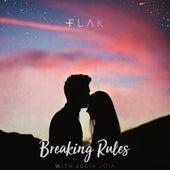 Breaking Rules by Flak