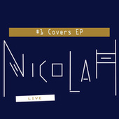 #1 Covers EP (Live at One Cat Studios, Brixton, 2019) von Nicolah