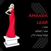 I Am What I Am von Amanda Lear