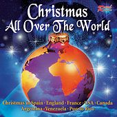 Christmas All Over the World, Vol. 1 von Various Artists