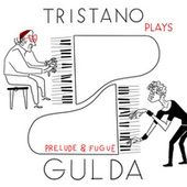 Prelude and Fugue by Francesco Tristano