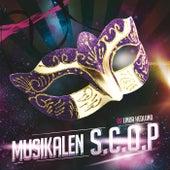 Musikalen S.C.O.P de The SCOP