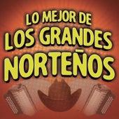 Lo Mejor De Los Grandes Norteños de Various Artists