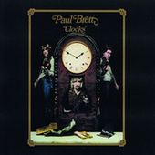 Clocks by Paul Brett