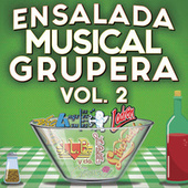 Ensalada Musical Grupera Vol. 2 de Various Artists