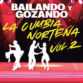 Bailando Y Gozando La Cumbia Norteña Vol. 2 de Various Artists